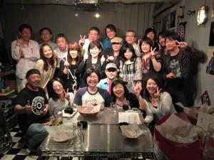 昭和歌謡セッション